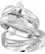 Trends Of White Gold Wedding Rings For Women 0011
