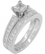 Trends Of White Gold Wedding Rings For Women 0015
