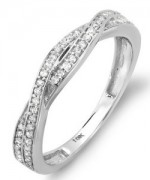 Womens White Gold Wedding Band 12 Fresh White gold rings are