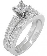 Trends Of White Gold Wedding Rings For Women 0023