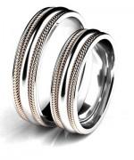 Womens White Gold Wedding Band 53 Elegant White gold rings are