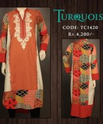 Turquoise Summer Dresses 2014 for Women001