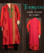 Turquoise Summer Dresses 2014 for Women003