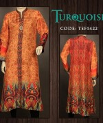 Turquoise Summer Dresses 2014 for Women004