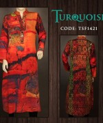 Turquoise Summer Dresses 2014 for Women005