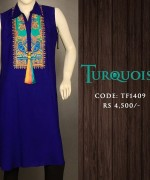 Turquoise Summer Dresses 2014 for Women007