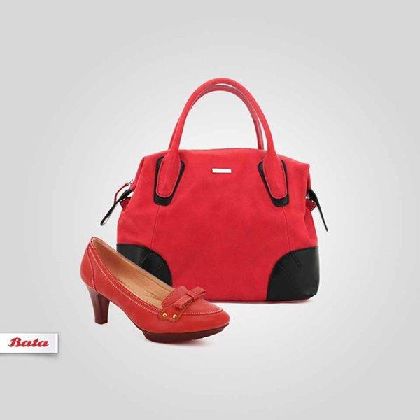 Bata Eid Footwear Collection 2014 For Women 002