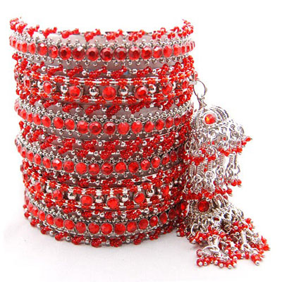 Beautiful Eid Bangles 2014 For Women 001