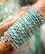 Beautiful Eid Bangles 2014 For Women 0013