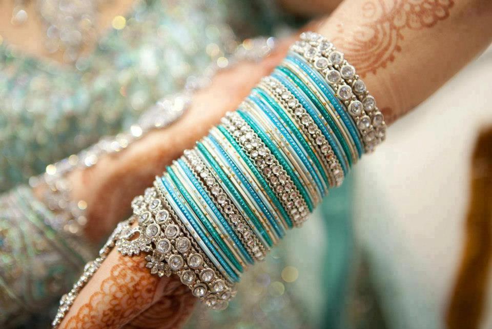 Beautiful Eid Bangles 2014 For Women 0013