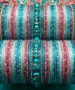 Beautiful Eid Bangles 2014 For Women 0015