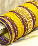 Beautiful Eid Bangles 2014 For Women 002
