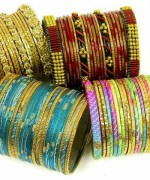 Beautiful Eid Bangles 2014 For Women 003