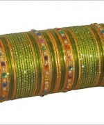 Beautiful Eid Bangles 2014 For Women 004