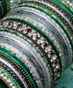 Beautiful Eid Bangles 2014 For Women 005