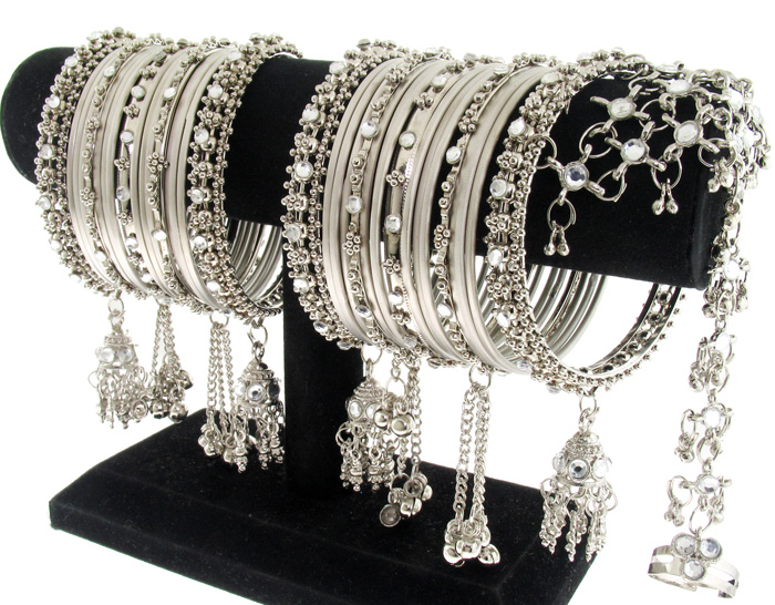 Beautiful Eid Bangles 2014 For Women 007