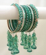 Beautiful Eid Bangles 2014 For Women 008
