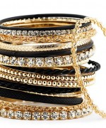 Beautiful Eid Bangles 2014 For Women