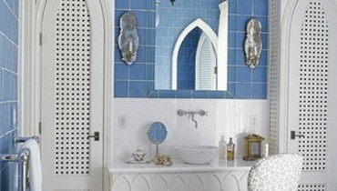 Best And Simple Decoration Ideas For Small Bathroom 001