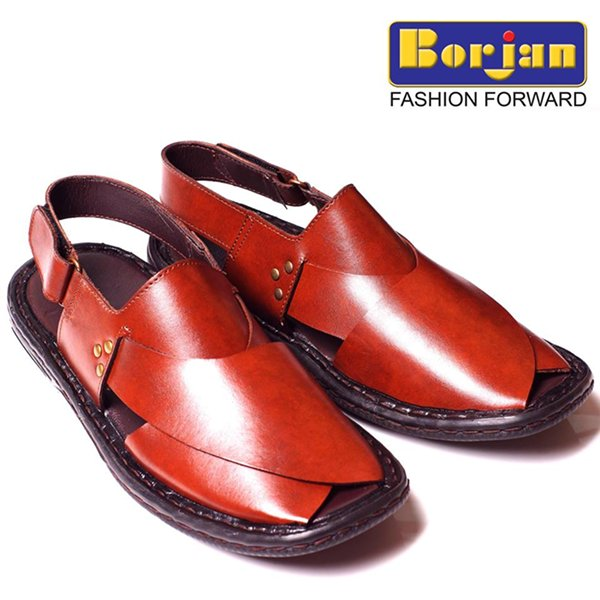 Borjan Shoes Eid Footwear Collection 2014 For Men 003