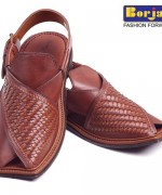 Borjan Shoes Eid Footwear Collection 2014 For Men 005