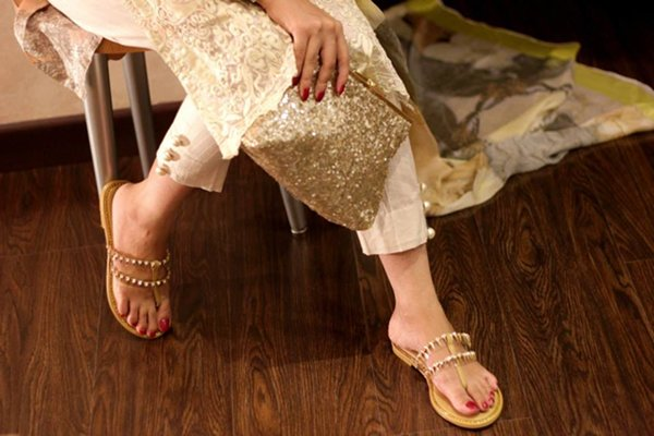 Chapter 13 Eid Footwear Collection 2014 For Women 008