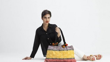 Gul Ahmed Summer Handbags Collection 2014 For Women 006