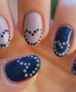 Heart Nail Art Designs 2014 For Women 0013