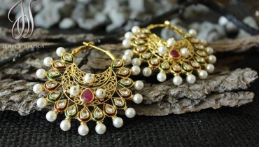 Jewel Sensation Jewellery Collection 2014 For Women 005