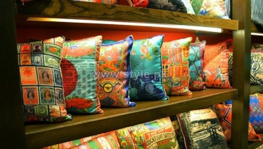 Khaadi Bed Linen For Eid-Ul-Fitr 2014 9