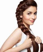 Latest And New Eid Hairstyles 2014 For Women 0013