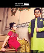Leisure Club Kids Dresses 2014 For Eid 2