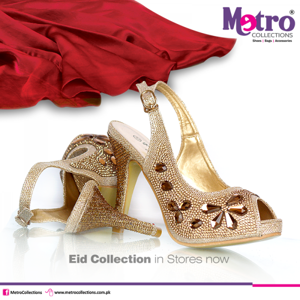 Metro Shoes Footwear Collection 2014 Volume 2 For Women 006