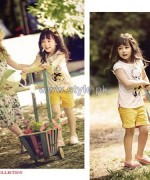 Outfitters Junior Kids Dresses 2014 For Eid-Ul-Fitr 7