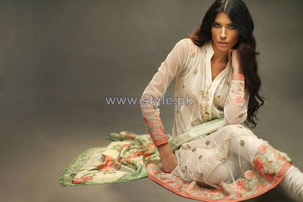 Sania Maskatiya Barr-e-Sagheer Collection 2014 For Women 7
