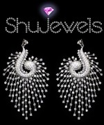 Shujewels Eid Jewellery Collection 2014 For Women 001