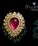 Shujewels Eid Jewellery Collection 2014 For Women 002