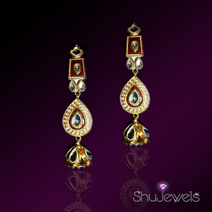 Shujewels Eid Jewellery Collection 2014 For Women 004
