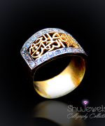 Shujewels Eid Jewellery Collection 2014 For Women 006