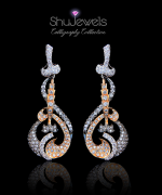 Shujewels Eid Jewellery Collection 2014 For Women 007