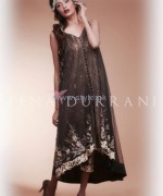 Tena Durrani Eid Dresses 2014 For Women 11