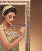 Tena Durrani Eid Dresses 2014 For Women 12
