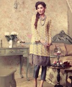 Tena Durrani Eid Dresses 2014 For Women 9