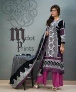 Trends Of Designer Lawn Dresses In Summer 0010