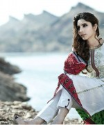Trends Of Designer Lawn Dresses In Summer 0011