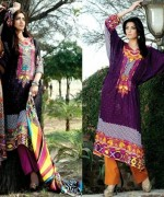 Trends Of Designer Lawn Dresses In Summer 0012