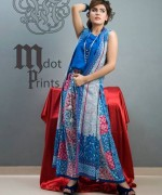 Trends Of Designer Lawn Dresses In Summer 0013