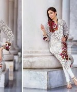 Trends Of Designer Lawn Dresses In Summer 0014