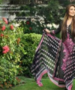 Trends Of Designer Lawn Dresses In Summer 002