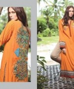 Trends Of Designer Lawn Dresses In Summer 004